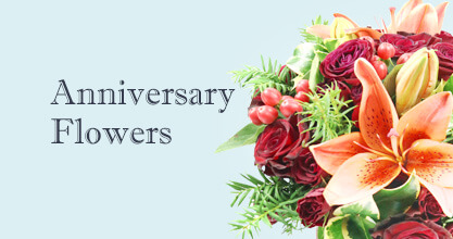 Anniversary Flowers Colliers Wood