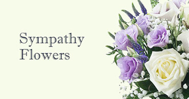 Sympathy Flowers Colliers Wood